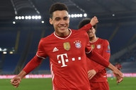 3️⃣ Bayern youngsters up for 2021 Golden Boy award