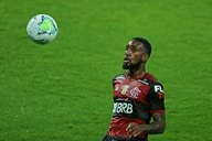 Flamengo's soon to depart Gerson hopes to 'return one day'