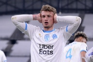 Marseille reject permanent deal for Bayern Munich's Michaël Cuisance
