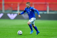 Roberto Mancini admits Marco Verratti likely to start against Wales