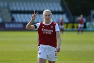 Arsenal and England star Leah Williamson finally signs new deal