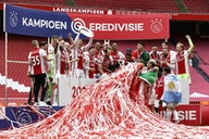 Ajax to open 2021/21 Eredivisie campaign at home to NEC