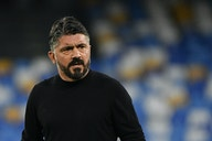 Gennaro Gattuso leaves Fiorentina after just 22 DAYS in charge