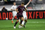 Report: Henry Martín a doubt for Mexico's Olympic quarter-final