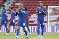Ben White replaces TAA in England's Euro 2020 squad