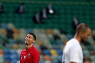 Cristiano Ronaldo refuses to rule out summer transfer