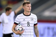 Toni Kroos aiming to prove Germany's doubters wrong at Euro 2020