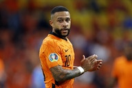 Barcelona confirm signing of Memphis Depay on free transfer