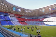 🇫🇷 🇩🇪 World champions arrive as Löw's farewell tour begins