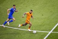 Memphis hints at imminent Barcelona transfer
