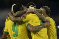🌎 Brazil finish strong to sink Peru at Copa América