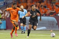 Report: Bayern Munich face hurdles in the hunt for Denzel Dumfries