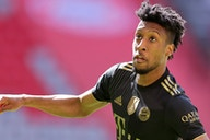 Bayern reportedly want €100m for Kingsley Coman