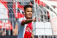 Justin Kluivert feels he is 'more complete' for early Ajax departure