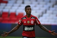 Bruno Henrique  lauded by decorated Flamengo team-mate Diego 👑