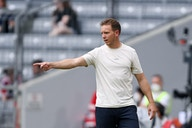 Julian Nagelsmann 'impressed' with four Bayern young players