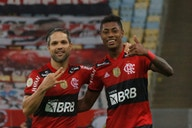 Fit-again Flamengo hero Bruno Henrique 'never stopped believing'