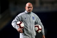 Lee Carsley named as new England Under-21s coach
