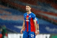 Gary Cahill confirms Crystal Palace departure
