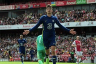 📝 Havertz and Abraham inflict friendly defeat on Arsenal