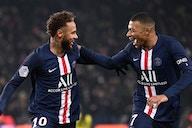 🎥 In den Knick! Die fünf besten Freistöße der Ligue 1 in 2019/20