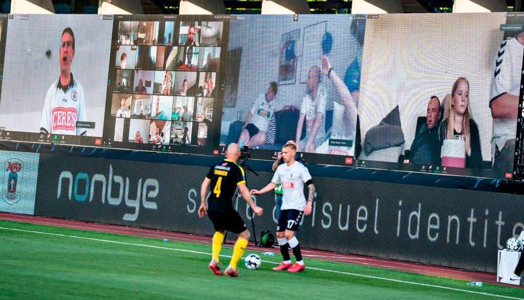 Dänische Superliga