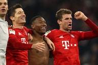 🙏🏻 Statistik-Götter: Das sind die besten Spieler Europas