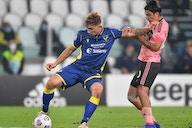 Unentschieden daheim gegen Verona: Juve stolpert über Hellas