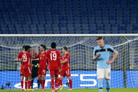 Artikelbild: https://image-service.onefootball.com/crop/face?h=810&image=https%3A%2F%2Fwp-images.onefootball.com%2Fwp-content%2Fuploads%2Fsites%2F11%2F2021%2F02%2FSS-Lazio-v-Bayern-Muenchen-UEFA-Champions-League-Round-Of-16-Leg-One-1614117028-1000x750.jpg&q=25&w=1080