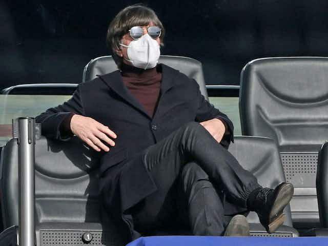 Wochenschau: Jogi Löw kann von Schalke 04 noch viel lernen