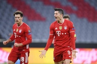 Bayern gegen Lazio mühelos, Tuchel mit Chelsea im Viertelfinale