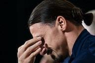 Wochenschau: Warum wir Zlatan gerne öfter weinen sehen wollen