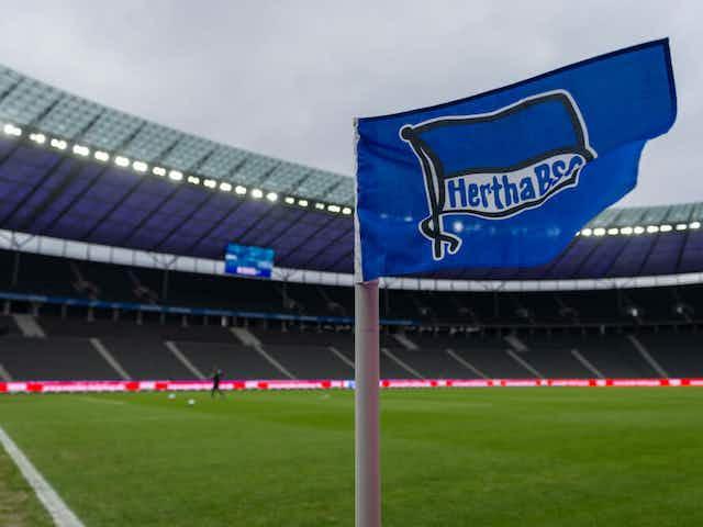 Nur drei Spiele? Hertha könnte sogar noch längere Pause drohen