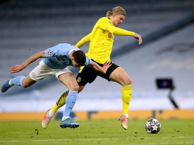 5️⃣ Gründe, warum der BVB das CL-Halbfinale noch packt