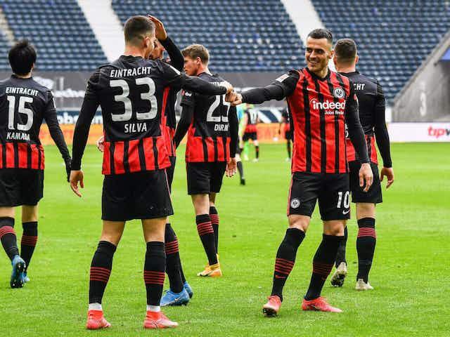 Top 10 on 🔥: Celo & Abdi vom Waldstadion, kein Bayern-Star dabei!
