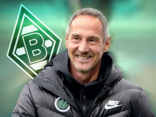 Offiziell: Hütter wird Rose-Nachfolger bei Gladbach