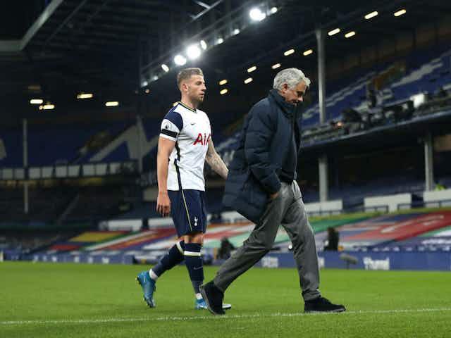 Kurz vorm Pokalfinale: Tottenham schmeißt Mourinho raus!