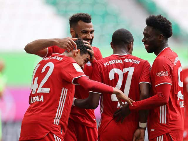 Top 10 on 🔥: Bayern ist wieder vertreten, Wechsel an der Spitze