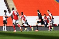 🎥 EPL-Highlights: Arsenal mit Last-Minute-Jubel, ManUnited souverän