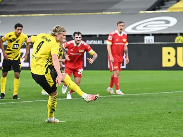 😱 Bundesliga verhext: Elfmeter sind an diesem Spieltag der Endgegner