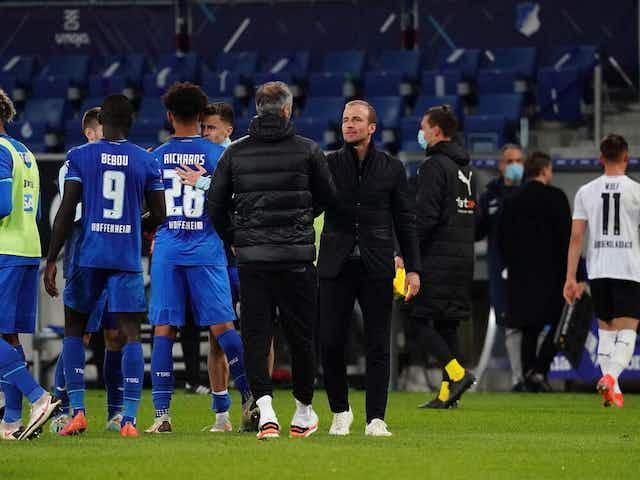 """🎙 Bundesliga-Stimmen: """"Das Ergebnis war zu dem Zeitpunkt eine Farce"""""""