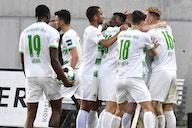 Später Sieg gegen Sandhausen: Fürth nähert sich der 1. Bundesliga!