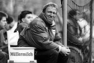 📸 Zurück in 2. Liga: Diese Legende coachte Hrubesch vor 28 Jahren