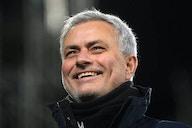 📸 Sofort Kult! In Rom ist schon eine Straße nach Mourinho benannt