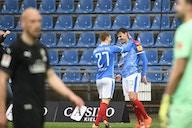 Sieg im Nachholspiel: Kiel schnappt dem HSV Platz drei weg