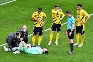 Nach Auswechslung gegen Leipzig: So schlimm hat es Hitz erwischt