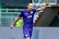 📸 Legende! Robben radelte nach seinem Comeback entspannt nach Hause