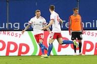 Torrekord im Unterhaus: HSV schießt bei Hrubesch-Debüt den Club ab