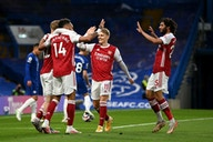 🎥 Rückschlag für Chelsea! Tuchel-Elf kassiert Pleite gegen Arsenal