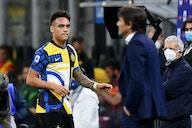 🎥 Nach Wechsel-Zoff: Inter-Star und Conte klären Streit im Ring